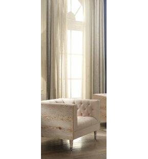 Misael Club Chair by Everly Quinn
