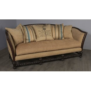 Shop Coatsburg Contemporary Standard Sofa by Fleur De Lis Living