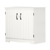 Farnel 2 Door Accent Cabinet by South Shore
