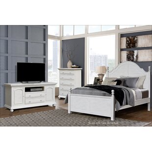 Kailyn 5 Piece Bedroom Set