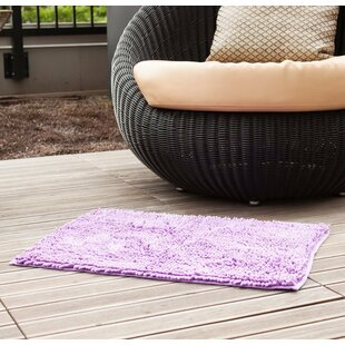 Great choice Chenille Bath Rug By Fabbrica Home