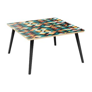 Review Aquia Creek Coffee Table By Bloomsbury Market