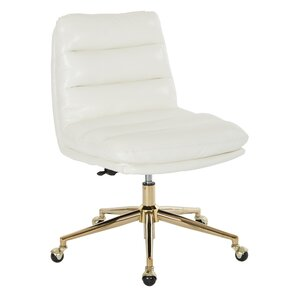 ellerby tufted midback office chair