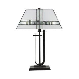 Mullikin Tiffany 25 Table Lamp
