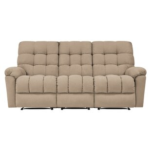 Affordable Maye Tufted Reclining Sofa by Red Barrel Studio Reviews (2019) & Buyer's Guide