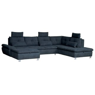 Anayah Sleeper Sectional by Ebern Designs SKU:DB378882 Purchase