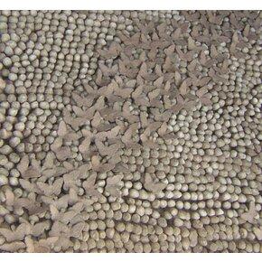 Erfly Brown Sugar Area Rug