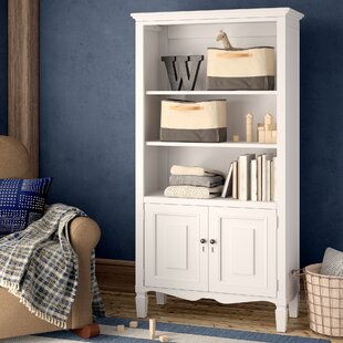 Barlett Storage Bookcase