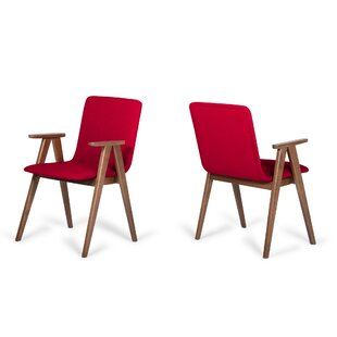 Gerke Upholstered Dining Chair (Set of 2)
