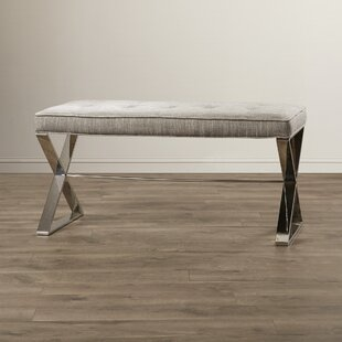 Coniglio Upholstered Bench