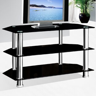 Great Price TV Stand for TVs up to 55 by Best Quality Furniture Reviews (2019) & Buyer's Guide