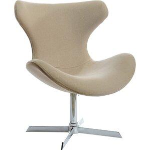Belafonte Lounge Chair by Wade Logan