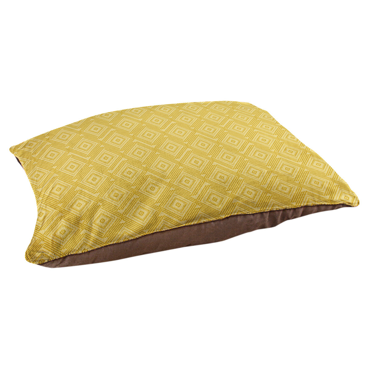 Tucker Murphy Pet Byrge Lattice Dog Pillow Wayfair