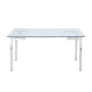 Clare Dining Table Orren Ellis