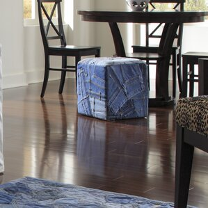 Runway Cotton Cube Ottoman by Loloi Rugs