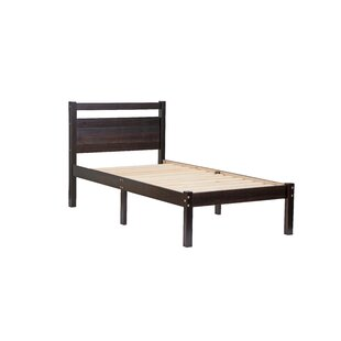 Bronx Twin Platform Bed