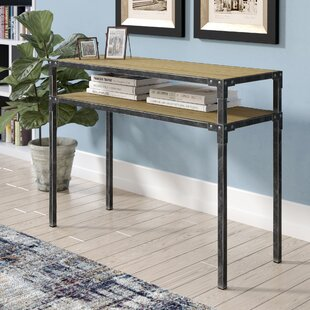 Harva 2 Tier Console Table by Trent Austin Design