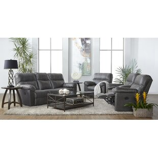 Great Price Configurable Living Room Set by Serta Upholstery Reviews (2019) & Buyer's Guide