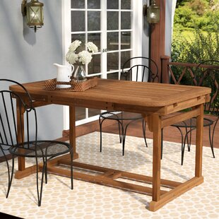 Widmer 7-Piece Dining Set by Darby Home Co