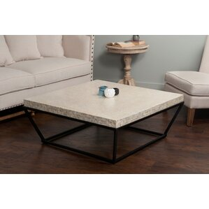 Dalvey Coffee Table by Beachcrest Home
