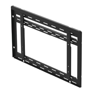 Ultra Thin Flat Universal Wall Mount For Screens by Peerless-AV Sale