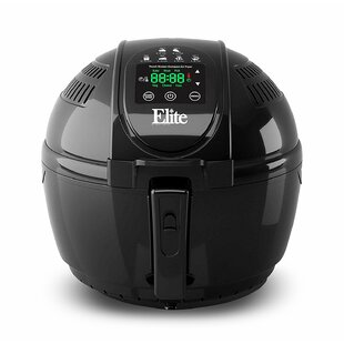 3.31 Liter Platinum Digital Air Fryer