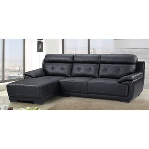 Sectional by Container