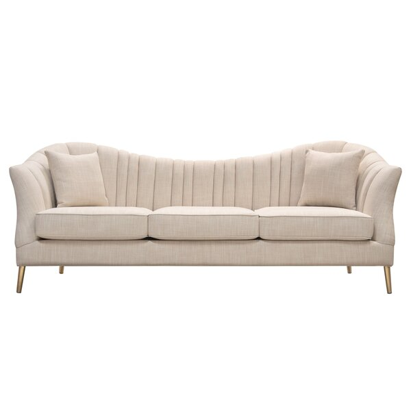 Phenomenal Lazar Ava Sofa Wayfair Ibusinesslaw Wood Chair Design Ideas Ibusinesslaworg