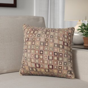 Cahaba Throw Pillow (Set Of 2) by Red Barrel Studio Best Choices