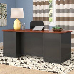 Castalia L-Shape Executive Desk