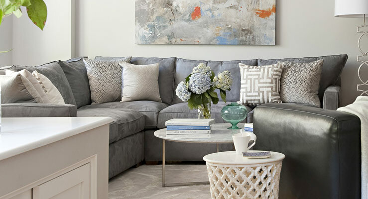 Living Room Decorating Ideas Wayfair