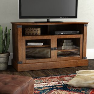 Order Chantrell TV Stand for TVs up to 47 by Trent Austin Design Reviews (2019) & Buyer's Guide