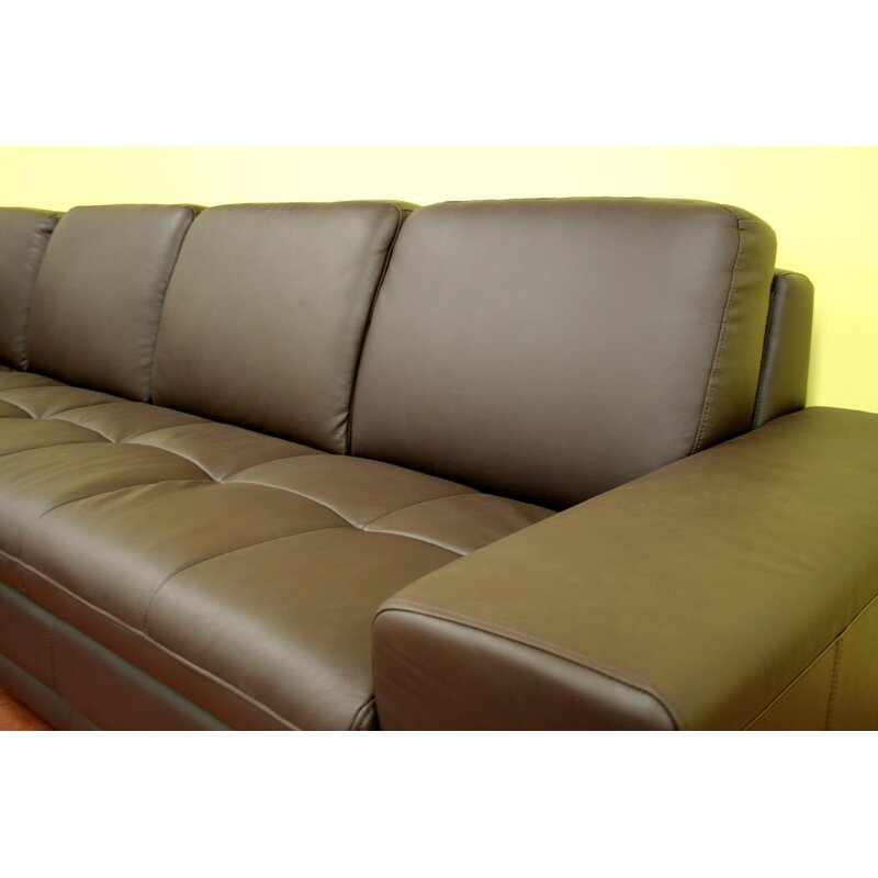 Leather Sectionals With Chaise Lounge Coffee Tables Ideas