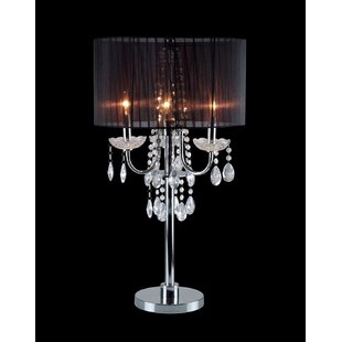 Muldowney Glam 32 Table Lamp