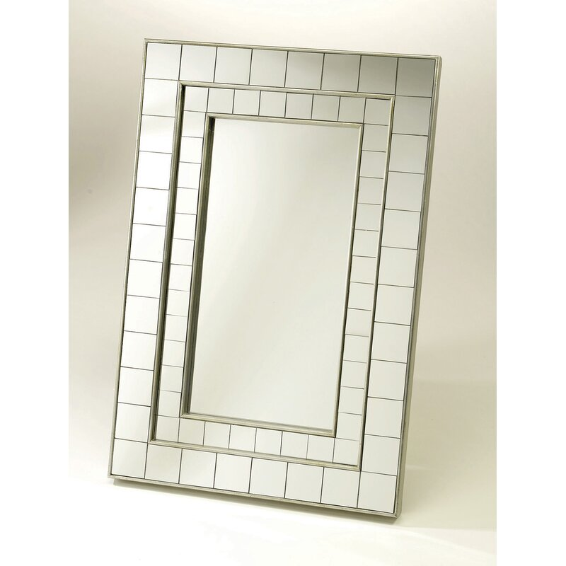 Aa Importing Accent Mirror Wayfair