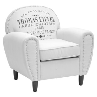 Eiffel Armchair by Wholesale Interiors