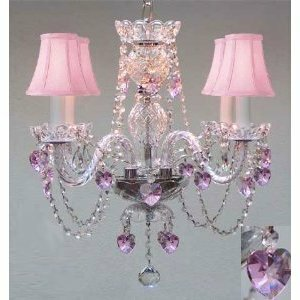 Affordable Kangas 4-Light Shaded Chandelier ByHouse of Hampton