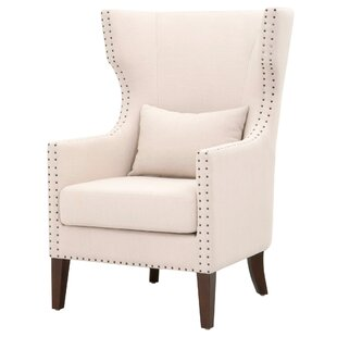 Demaris Wingback Chair