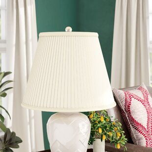 20 Silk Empire Lamp Shade