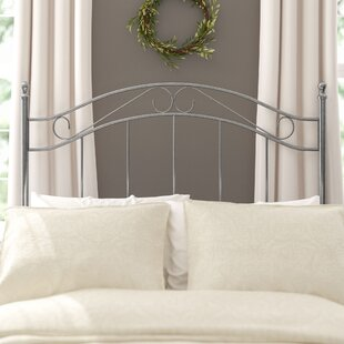 Affordable Gadji Full/Queen Open Frame Headboard By August Grove