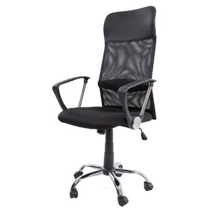 Monteverde Ergonomic Mesh Task Chair