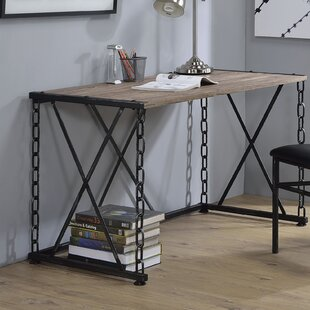 Maidenhead Writing Desk by Williston Forge Top Reviews