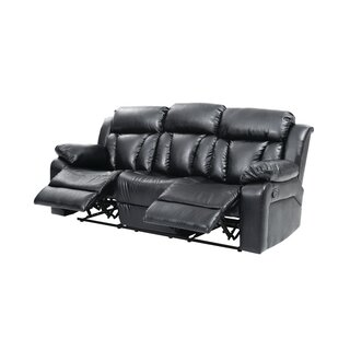 Waymire Reclining Sofa by Red Barrel Studio SKU:BA545822 Reviews