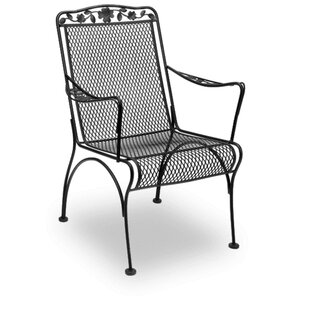 Dogwood Patio Dining Chair (Set Of 2) by Meadowcraft Reviews