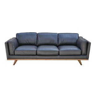 Lang Leather Sofa