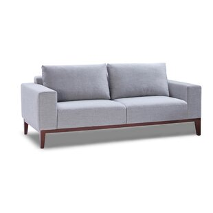 Waldschmidt Loveseat by Brayden Studio