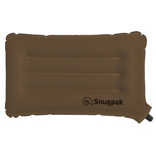 Snugpak Basecamp Medium Standard Pillow