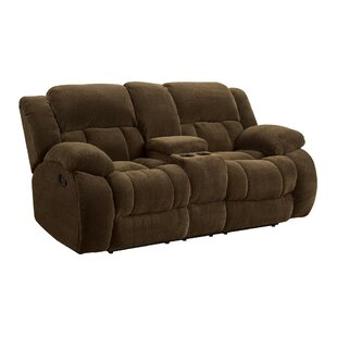 Femke Motion Reclining Loveseat