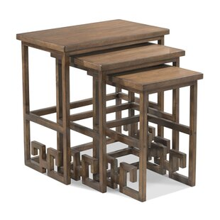 Turner 3 Piece Nesting Tables