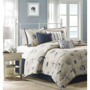 Southhampton 7 Piece Comforter Set